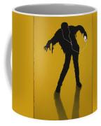 iZombie Coffee Mug by James W Johnson