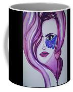 J Coffee Mug