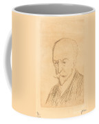 J.-k. Huysmans Coffee Mug