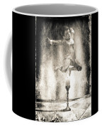Jack Be Quick Coffee Mug by Bob Orsillo
