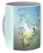 Jack Frost Masterpiece Coffee Mug