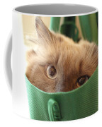 Jack In The Bag Coffee Mug