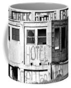 Jack -in-the-box Wanabee Coffee Mug