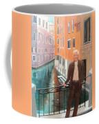 Jack In Venice Coffee Mug