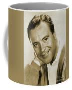 Jack Lemmon, Actor Coffee Mug