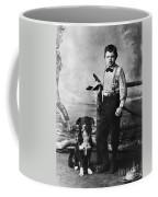 Jack London (1876-1916) Coffee Mug by Granger