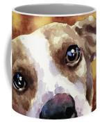 Jack Russel Terrier Coffee Mug
