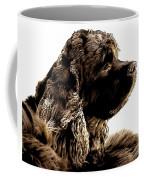 Jack Waits Coffee Mug