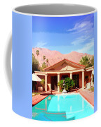 Jack Warner Estate Coffee Mug