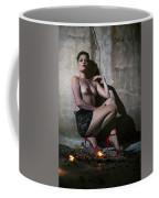 Jackie / Elements 5 Coffee Mug