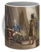 Jackson & Weatherford Coffee Mug