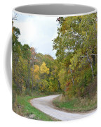 Jackson Avenue Coffee Mug