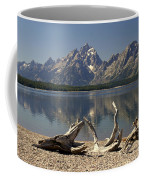 Jackson Lake 1 Coffee Mug