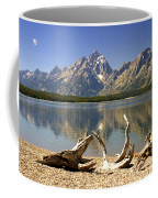 Jackson Lake 3 Coffee Mug