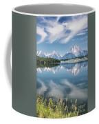 Jackson Lake 80 Coffee Mug
