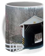 Jackson Mills Coffee Mug