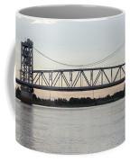 Jackson Street Bridge Coffee Mug
