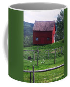 Jackson's Cove Coffee Mug
