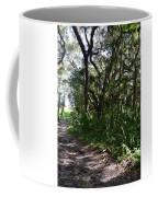 Jackson's Gap Trail Coffee Mug