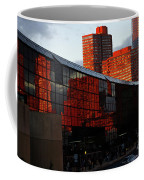 Jacob Javits Reflections Coffee Mug