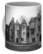 Jacobean Wing At Donegal Castle Ireland Coffee Mug