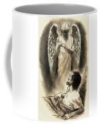 Jacob's Dream Coffee Mug