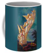 Jacob's Ladder - Jacob's Dream Coffee Mug