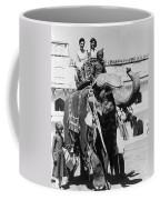 Jacqueline Bouvier Kennedy Coffee Mug
