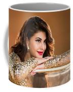 Jacqueline Fernandez Coffee Mug