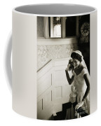 Jacqueline Kennedy Coffee Mug