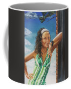 Jade Anderson Coffee Mug