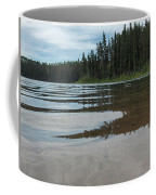 Jade Lake Coffee Mug