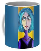 Jade Coffee Mug