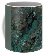 Jaded Coffee Mug