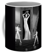 Jaedes Fortress - Self Portrait Coffee Mug