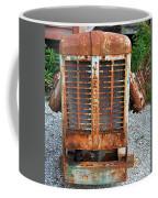 Jaeger 185 Coffee Mug