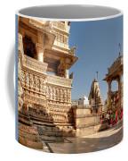Jagdish Hindu Temple, Udaipur Coffee Mug