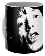 Jagger Coffee Mug
