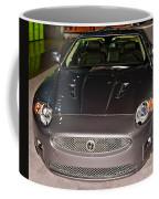 Jaguar Xk No 1 Coffee Mug
