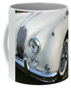 Jaguar Xk150 Coffee Mug