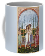 Jahangir (1569-1627) Coffee Mug