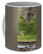 Jail Of Giants Coffee Mug