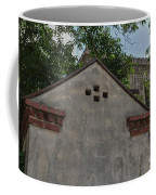 Pirates Jail In Charleston  Coffee Mug