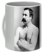 Jake Kilrain (1859-1937) Coffee Mug