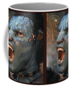 Jake Sully - Gently Cross Your Eyes And Focus On The Middle Image Coffee Mug