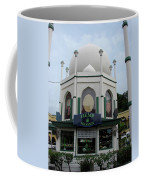 Jamaica Hemp Heaven Coffee Mug