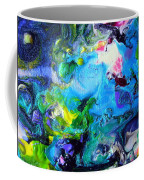Jamaica Nights Coffee Mug