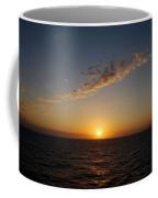Jamaican Sunset Coffee Mug