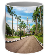 Jame'asr Hassanil Bolkiah Mosque In Brunei Coffee Mug