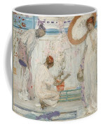 -   James Abbott Mcneill Whistler Coffee Mug
